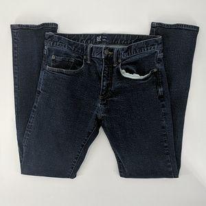 Men's GAP Slim Fit Jeans